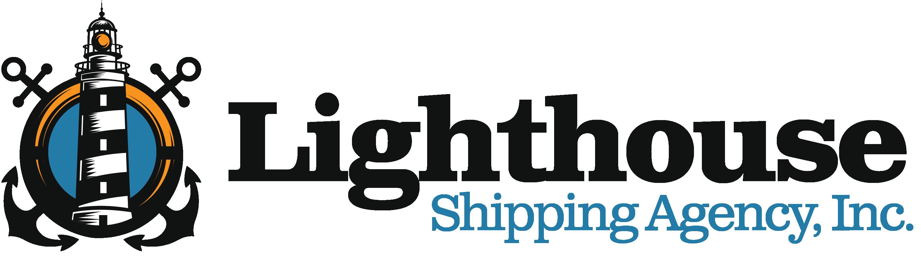 Lighthouse Shipping Agency Inc.